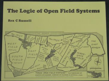 The Logic of Open Field Systems, by Rex C. Russell